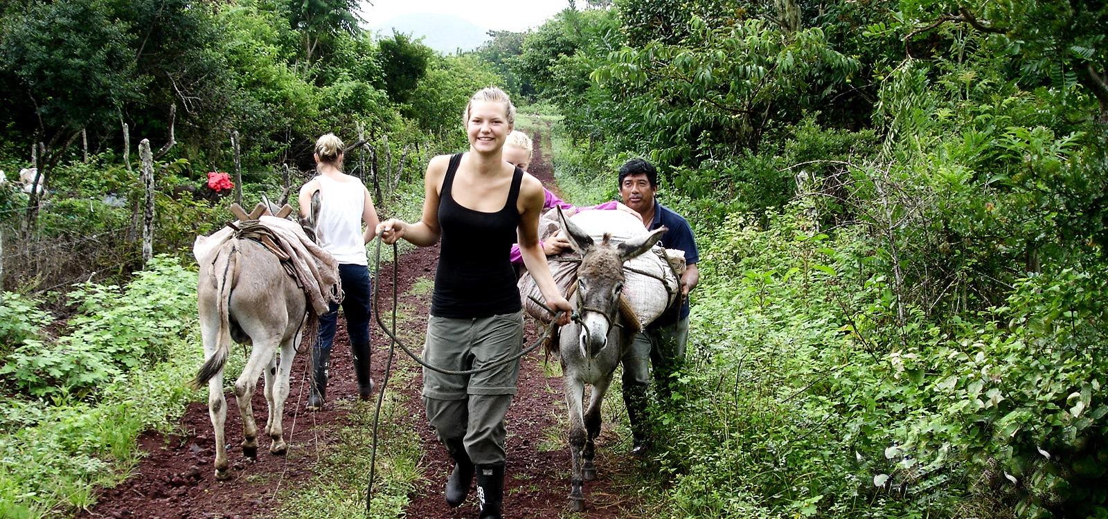Yunguillas community